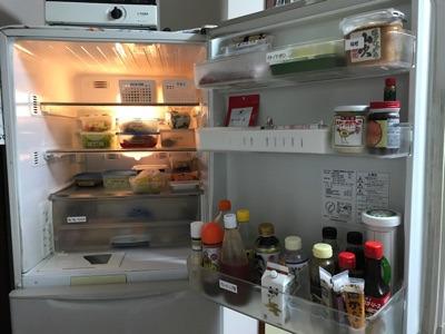 冷蔵庫(アフター)